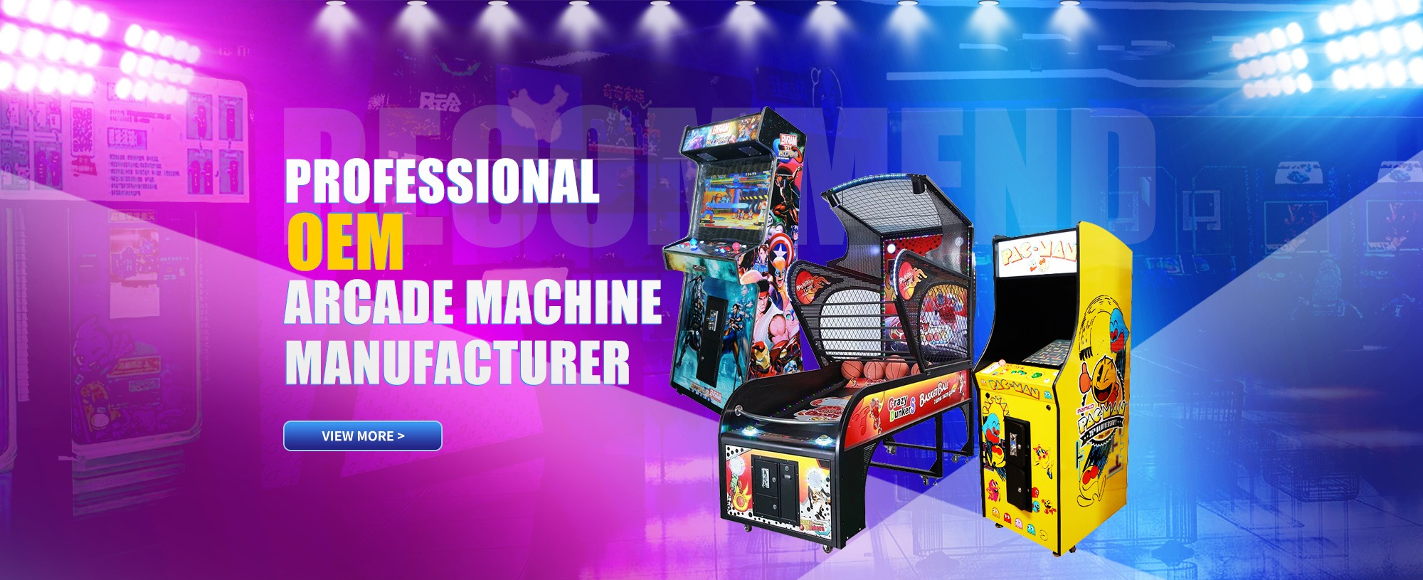 TW-389 Front Entry Single LED Coin Acceptor Mech Replace for Arcade Game Machine