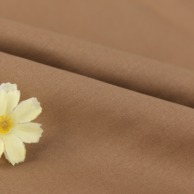 32s*21 136*85 brushed high density cotton twill fabric