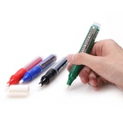 Wholesale High Performance Dry Erase Refillable liquid Whiteboard Marker Pen