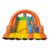 Factory Cheap Kids Outdoor Bounce Playground Air Filled Inflatable Bouncer Jumping Castle Slide