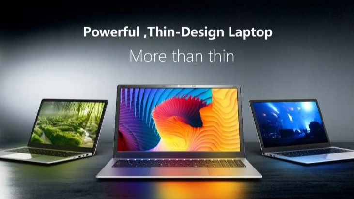 최고의 가격 초박형 15.6 인치 미니 PC 노트북 인텔 쿼드 코어 셀러론 8GB + 128GB Win10 노트북 컴퓨터 비즈니스