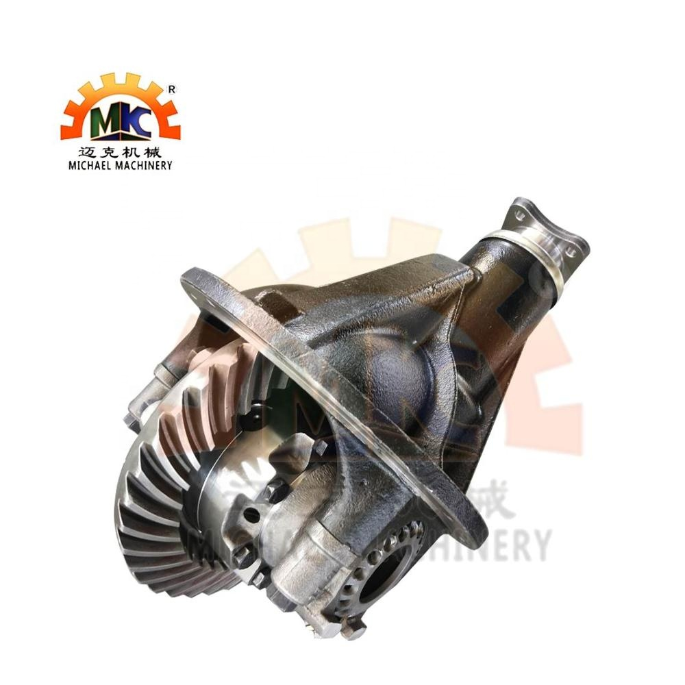6:37 6:40 7:39 7:40 Mitsubishi Fuso Canter 4D31/PS100 Truck Differential