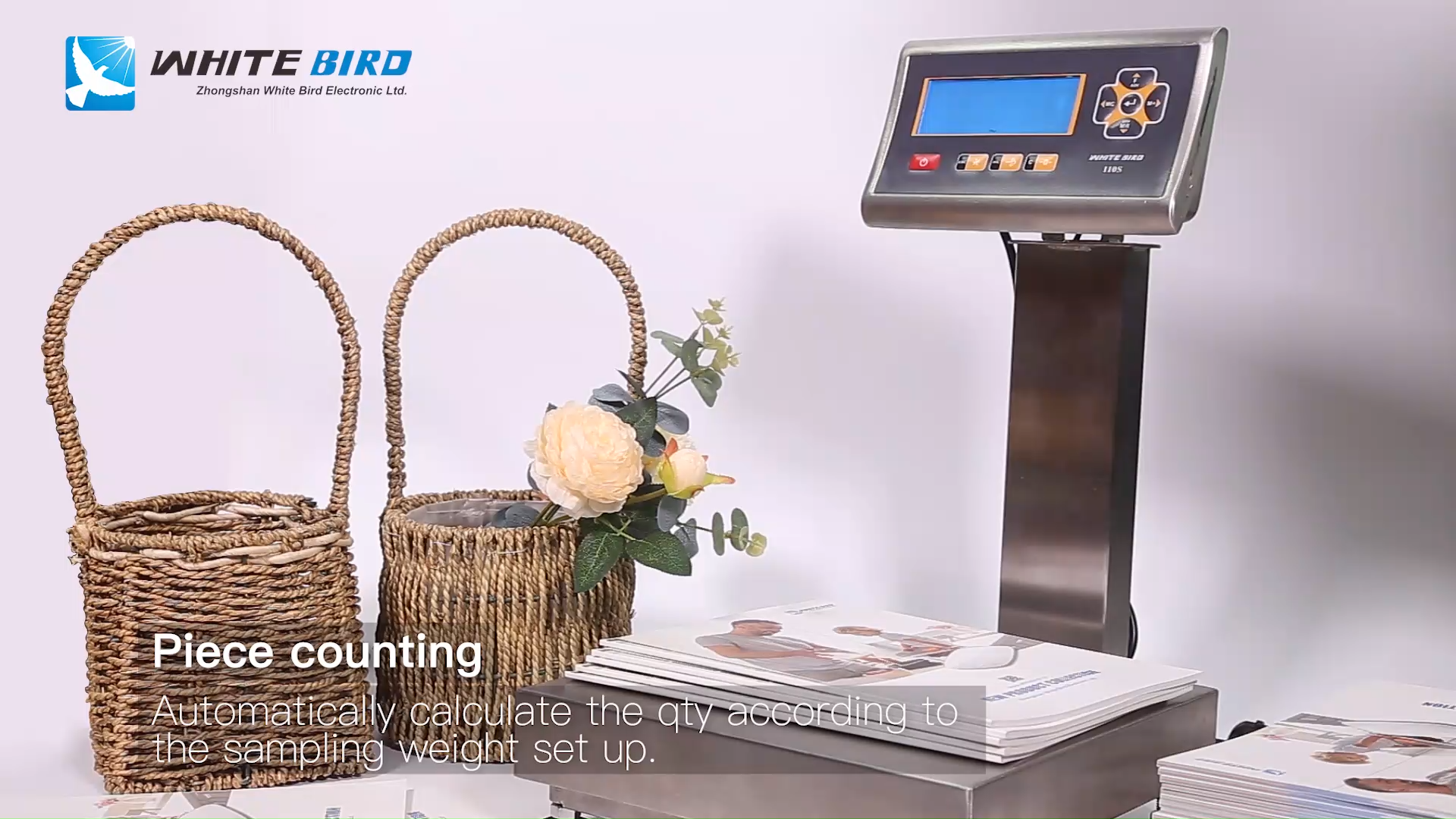 Оптовая продажа ЖК дисплей индикатор водонепроницаемый Нержавеющая сталь платформа Industrie Bench весы