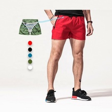 <span class=keywords><strong>Dibangun</strong></span> Di Liner Ripstop Volley Slim Fit <span class=keywords><strong>Celana</strong></span> <span class=keywords><strong>Pendek</strong></span> untuk Pria