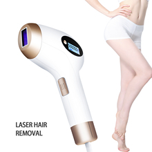 Populaire cosmetische machine diode laser ontharing draagbare goedkope prijs home gebruik IPL diode ontharing laser hair remover