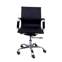 recline office massage chair components Deluxe office chair