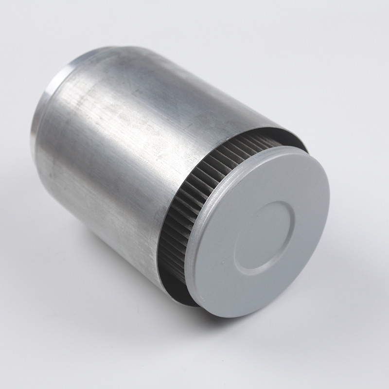 High quality  Forklift spare parts 0009830881 hydraulic oil filter