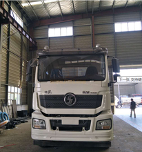 Shanxi Fabriek Fabricage <span class=keywords><strong>19</strong></span> Ton Euro V Diesel Fuel Wrecker Truck