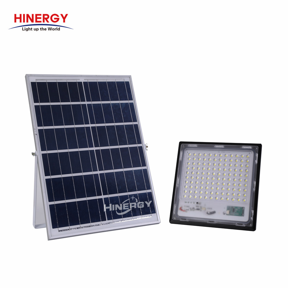 China manufacturers outdoor waterproof ip65 solar flood light led projector factory