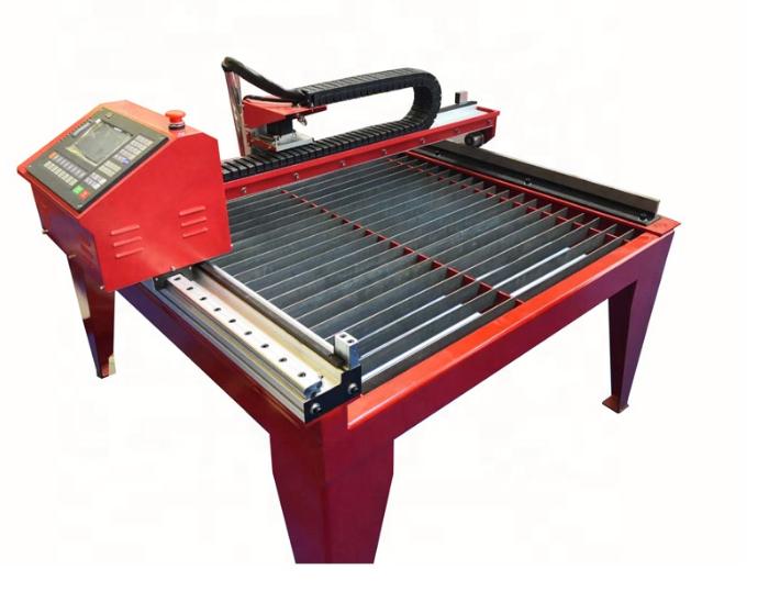 Cnc プラズマカッター金属切断機プラズマ切断テーブル