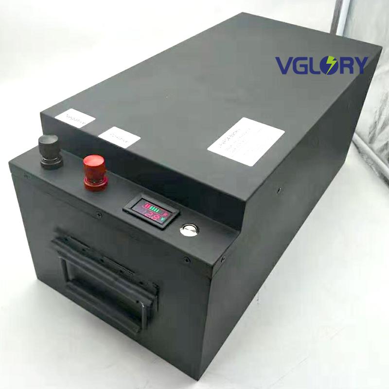 Professional custom Safe performance storage battery 12v 280ah lithium battery