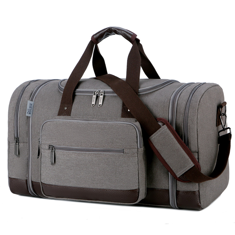 Venta al por mayor bolsas grandes viaje Compre online los