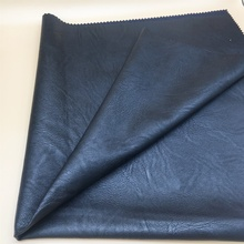 Embossed leather for leather accessories recycled faux leather