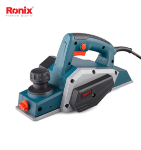 2019 New Ronix 9211 Electric Planer Parts, 710W Belt For Planer Electric