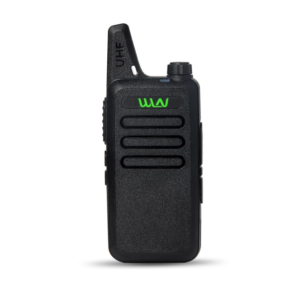 WLN KD-C1 mini radio, 2w FRS walkie talkie radio,mini radio