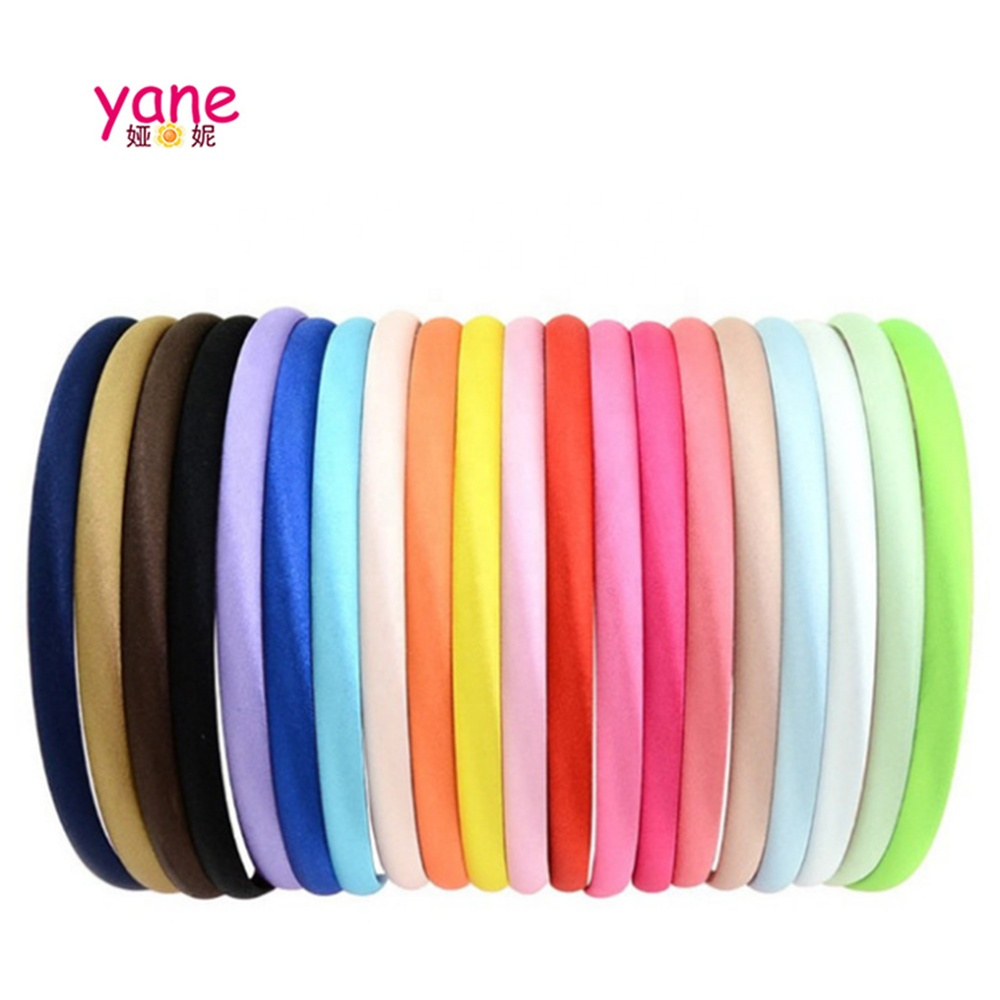 <strong>headbands</strong> satin covered <strong>headband</strong> 1 size fits all satin covered <strong>headband</strong>