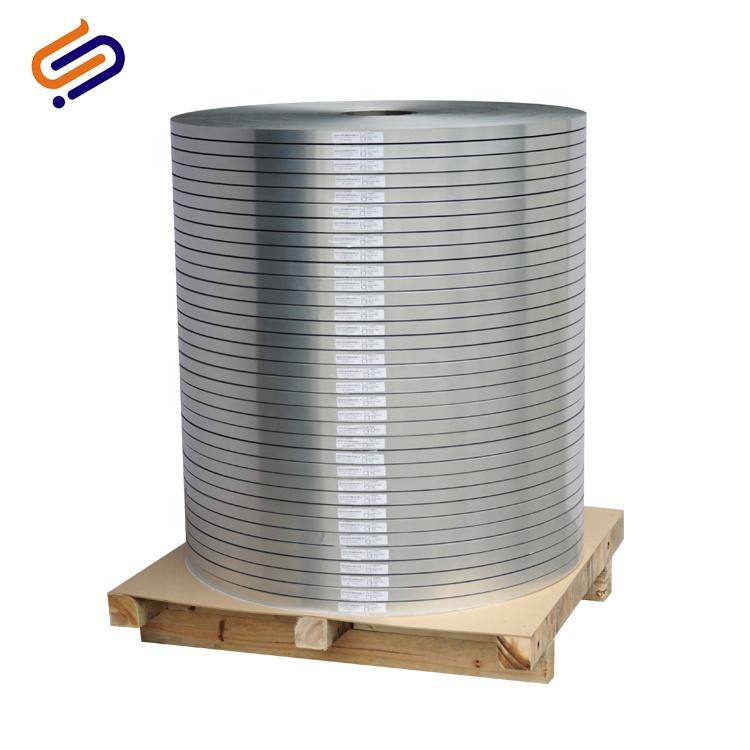 Aluminum Strip for Aluminum Ingot Binding
