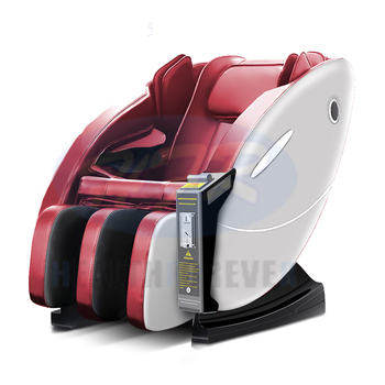 4d commercial shopping mall public airport shiatsu foreign currency coin acceptor bill operated vending massage chair