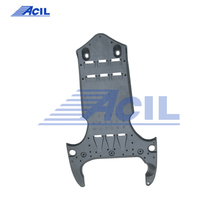 Acil TY113 51442-30160 Motor Onder Cover Past voor Crown GRS182 05-09