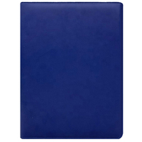 Office A4 Genuine Leather Business Portfolio File Folder Business Manager