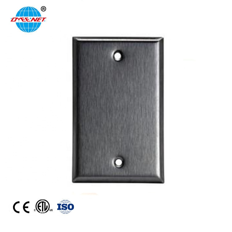 Blank Wall Switch Plate Cover