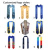 Customized stole style