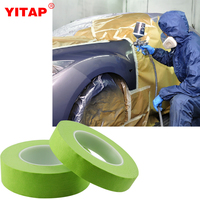 Factory Refinish Tape Auto Paint Removal Auto Body Paint