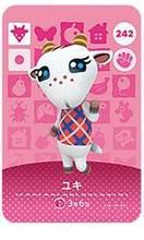 Amiibo Card NS игровая серия 3 (241-280) карточка для скрещивания животных(Китай)