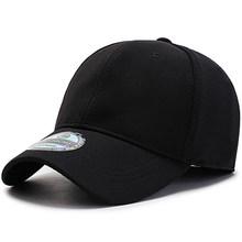 EAGLEBORN Мужская и Женская Бейсболка высокого качества, уплотнительная однотонная Кепка для гольфа, бейсболка, кепка для бейсбола, эластичная ...(Китай)