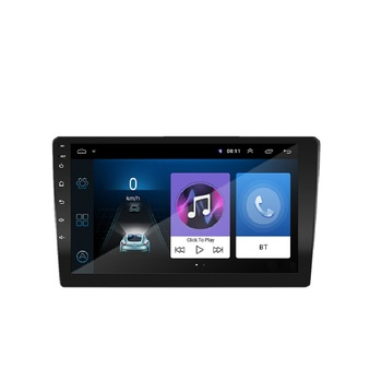 Factory Supply 10inch Android8.1 System GPS Navigation Android 8.1 Wifi support car Radio Stereo Car MP5 Player