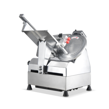 best sale Wholesale Industrial Electric Frozen chicken Meat Slicer Machine For high output