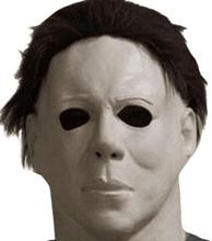 Cosplay Halloween <span class=keywords><strong>Latex</strong></span> Michael Myers Maskers