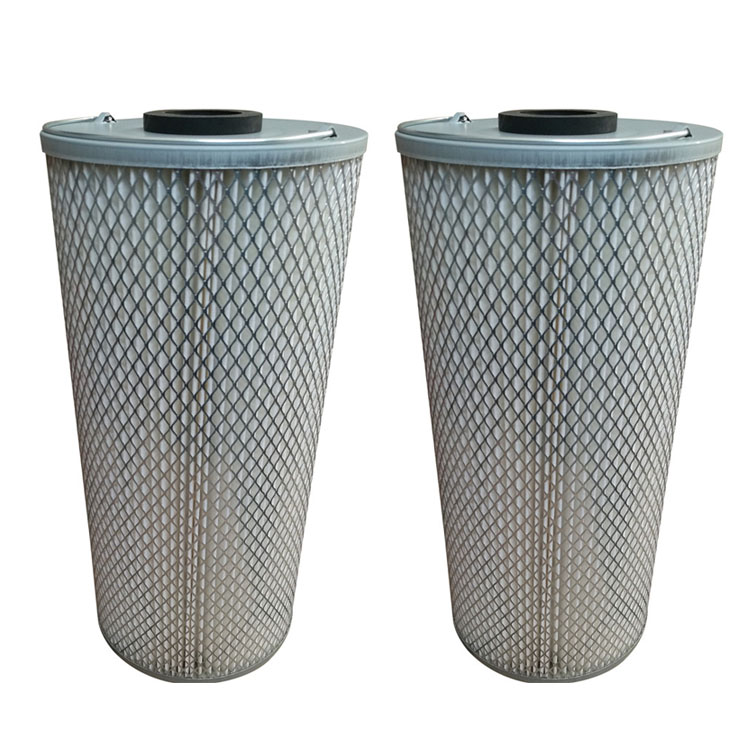 Industrial Chemical Fiber Material Wire Cutting Filter Element Filter For Wire Cut EDM Water Filter