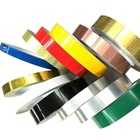 Top quality color painted aluminum sheet & aluminum coil for channel letter