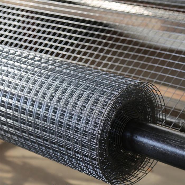 Galvanized welded iron wire mesh