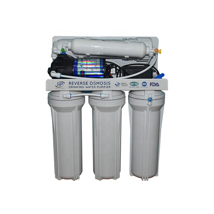 product-400GPD 5 stages reverse osmosis water purifier machine for commercial-Ocpuritech-img-2