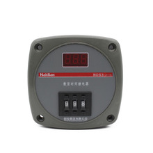 Goede kwaliteit Power on Delay <span class=keywords><strong>Timer</strong></span> AC380V NDS3 (JS11S) digitale tijdrelais <span class=keywords><strong>3</strong></span> dial nummer