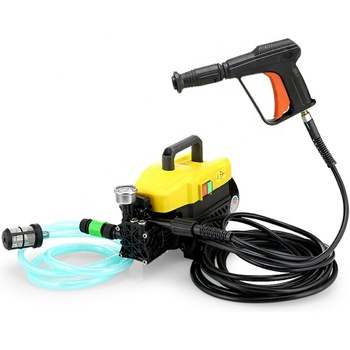 Portable Fully Automatic High Pressure Outdoor Car Washing Machine Vehicle Washing Tools