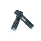 two headed tie m7 titanium split rim bolts for bbs types of nuts and bolt m14 1.5 by 85