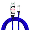 Blue-android usb