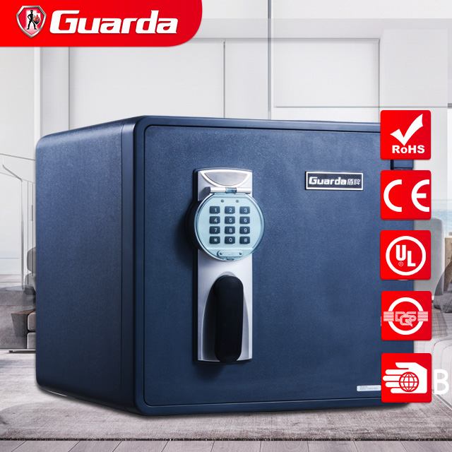 Guarda New fire waterproof safe for sale for business-2