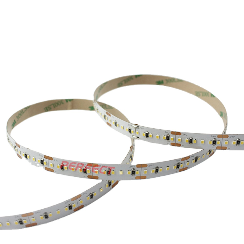 3 years warranty SMD2216 LED Strip Light 240led/m, cheap led strip light CRI 95 DC 12V