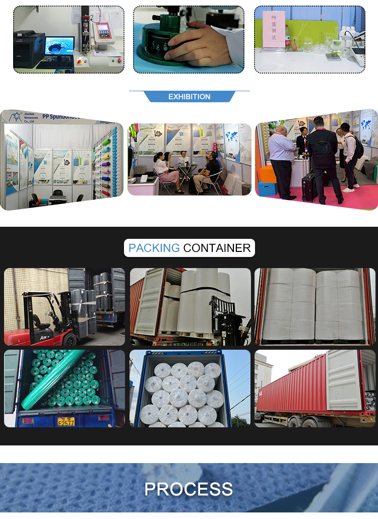 Factory sells pollution-free PP non-woven storage boxes can be customized