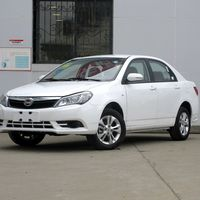 New BYD F3 Sedan car , Manual Gasoline Engine 1.5L LHD full option stock