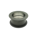 CNC Machining Service Carbon Steel Pulley