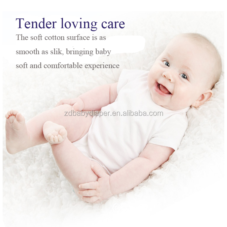 China baby diapers manufacturer for children pampering baby diapers nappies hot sell in south Africa