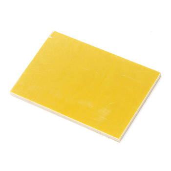 B Grade Epoxy Resin Fiberglass High Density Insulation Materials Sheet