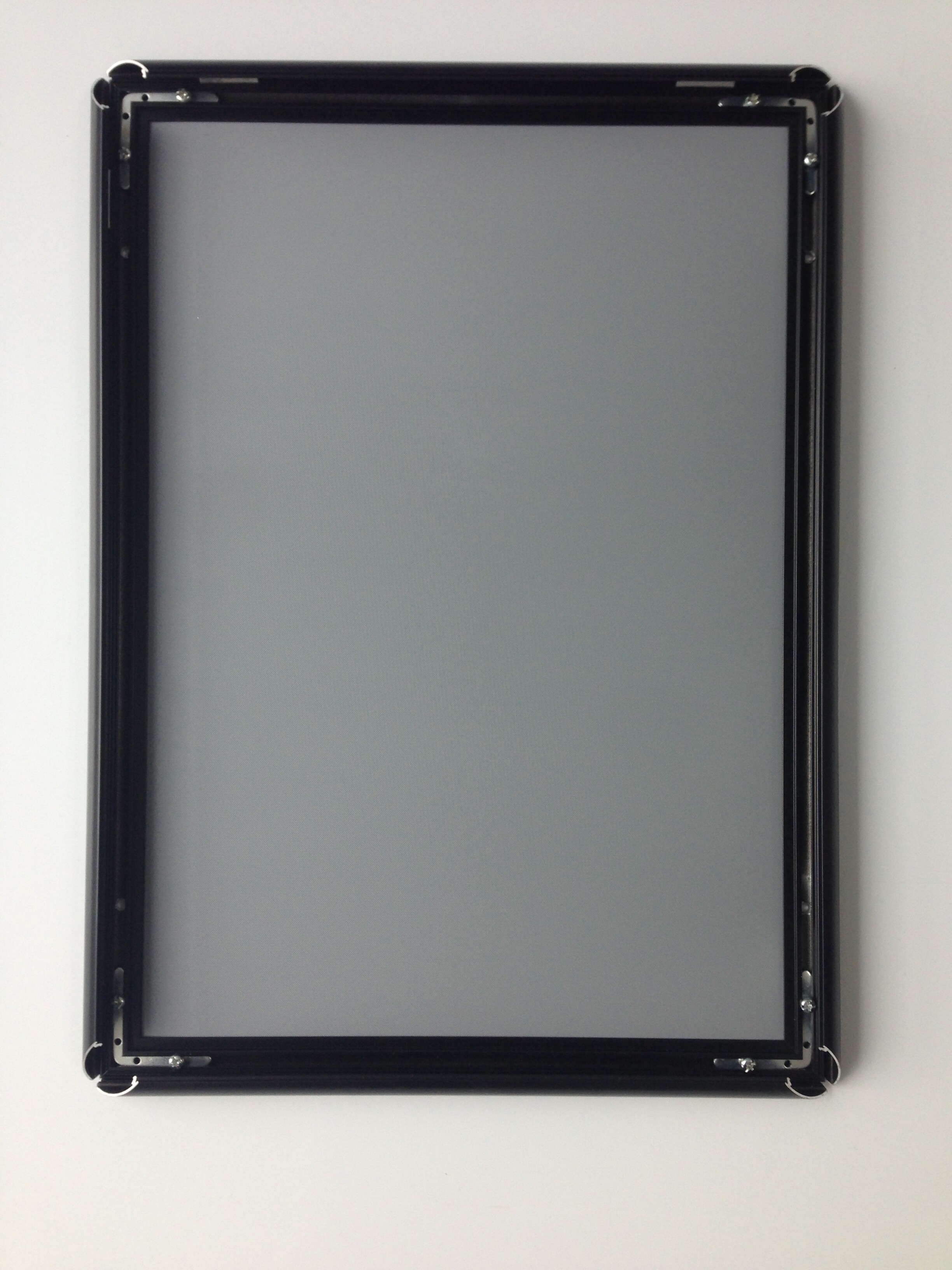 Рамка для постера химки