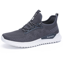 2019 New Style Comfortable Breathable Mens Casual Sports Shoes