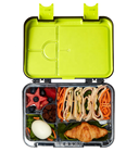 Sublimation pp eco-friendly hot plastic bento lunch box set for kids